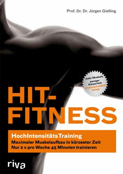 HIT-Fitness (eBook, ePUB)