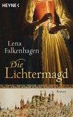 Die Lichtermagd (eBook, ePUB)