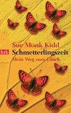 Schmetterlingszeit (eBook, ePUB)