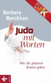 Judo mit Worten (eBook, ePUB)