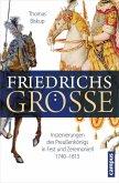 Friedrichs Größe (eBook, PDF)