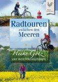Radtouren zwischen den Meeren (eBook, ePUB)