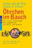 Öhrchen im Bauch (eBook, ePUB)
