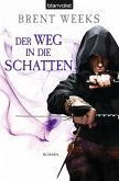 Der Weg in die Schatten / Schatten Trilogie Bd.1 (eBook, ePUB)