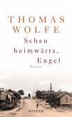 Schau heimwärts, Engel (Neuausgabe. Neuübersetzung 2009) (eBook, ePUB)