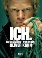 ICH (eBook, PDF) - Kahn, Oliver