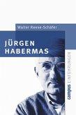 Jürgen Habermas (eBook, PDF)