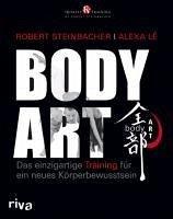 bodyART (eBook, PDF) - Steinbacher, Robert; Lê, Alexa
