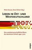 Leben in Ost- und Westdeutschland (eBook, PDF)