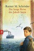 Die lange Reise des Jakob Stern (eBook, ePUB)
