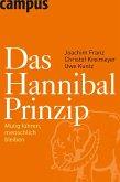 Das Hannibal-Prinzip (eBook, PDF)