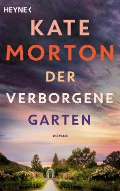 Der verborgene Garten (eBook, ePUB) - Morton, Kate