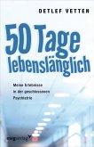 50 Tage lebenslänglich (eBook, PDF)