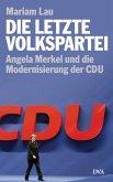 Die letzte Volkspartei (eBook, ePUB)