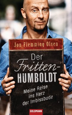 Der Fritten-Humboldt (eBook, ePUB) - Olsen, Jon Flemming
