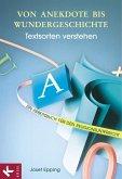 Von Anekdote bis Wundergeschichte (eBook, ePUB)