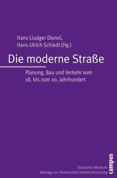 Die moderne Straße (eBook, PDF)