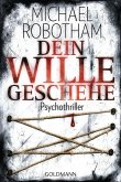 Dein Wille geschehe / Joe O'Loughlin & Vincent Ruiz Bd.4 (eBook, ePUB)