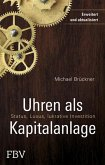 Uhren als Kapitalanlage (eBook, ePUB)