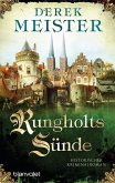 Rungholts Sünde / Patrizier Rungholt Bd.2 (eBook, ePUB)