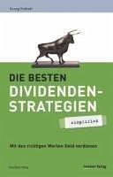 Die besten Dividendenstrategien - simplified (eBook, PDF) - Pröbstl, Georg