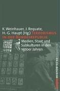 Terrorismus in der Bundesrepublik (eBook, PDF)