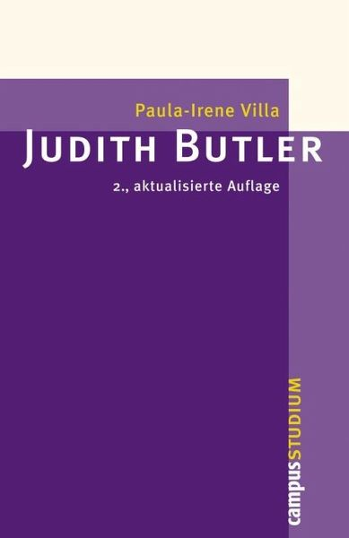 judith butler in media studies Introduction to theory of literature concept 221 - introduction to judith butler:  what is sexuality lecture 22 - queer theory and gender performativity yale.