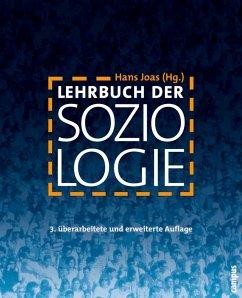 Lehrbuch der Soziologie (eBook, PDF)