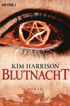 Blutnacht / Rachel Morgan Bd.6 (eBook, ePUB) - Harrison, Kim