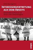 Interessenvertretung aus dem Abseits (eBook, PDF)