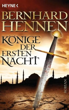Könige der ersten Nacht (eBook, ePUB)