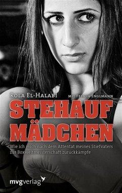 Stehaufmädchen (eBook, ePUB) - El-Halabi, Rola; Englmann, Felicia