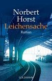 Leichensache / Kommissar Kirchenberg Bd.1 (eBook, ePUB)