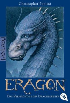 Das Vermächtnis der Drachenreiter / Eragon Bd.1 (eBook, ePUB) - Paolini, Christopher
