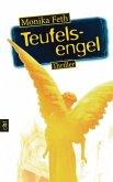 Teufelsengel / Romy Berner Bd.1 (eBook, ePUB)