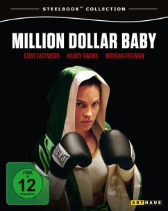 Million Dollar Baby (Steelbook Collection)