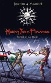 Zurück in der Hölle / Honky Tonk Pirates Bd.3 (eBook, ePUB)