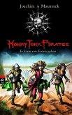 Es kann nur einen geben / Honky Tonk Pirates Bd.4 (eBook, ePUB)