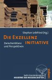 Die Exzellenzinitiative (eBook, PDF)