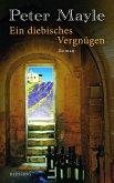 Ein diebisches Vergnügen / Sam Levitt Bd.1 (eBook, ePUB)