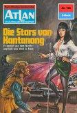 Die Stars von Kantanong (Heftroman) / Perry Rhodan - Atlan-Zyklus