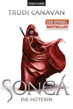 Sonea - Die Hüterin / Die Saga von Sonea Trilogie Bd.1 (eBook, ePUB) - Canavan, Trudi