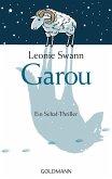 Garou / Schaf-Thriller Bd.2 (eBook, ePUB)
