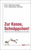 Zur Kasse, Schnäppchen! (eBook, ePUB)