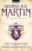 Der Thron der Sieben Königreiche / Das Lied von Eis und Feuer Bd.3 (eBook, ePUB)
