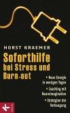 Soforthilfe bei Stress und Burn-out (eBook, ePUB)