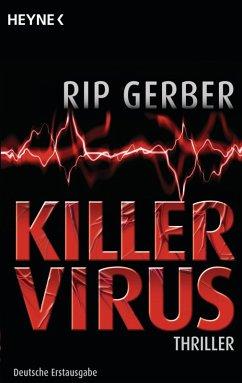 Killervirus (eBook, ePUB) - Gerber, Rip