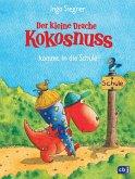 Der kleine Drache Kokosnuss kommt in die Schule / Die Abenteuer des kleinen Drachen Kokosnuss Bd.1 (eBook, ePUB)