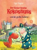 Der kleine Drache Kokosnuss und der große Zauberer / Die Abenteuer des kleinen Drachen Kokosnuss Bd.3 (eBook, ePUB)