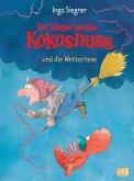 Der kleine Drache Kokosnuss und die Wetterhexe / Die Abenteuer des kleinen Drachen Kokosnuss Bd.8 (eBook, ePUB)